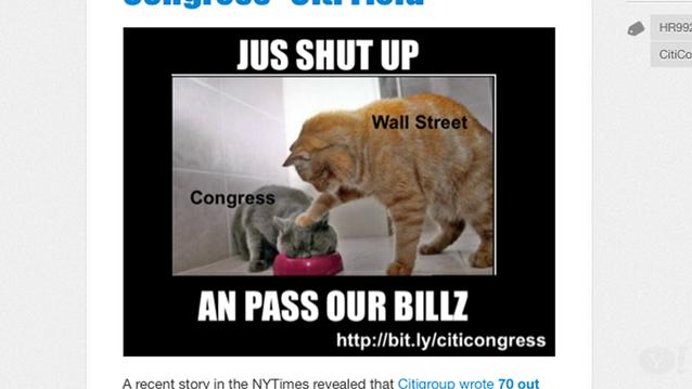 How Cat Memes Are Making Wall Street Fun