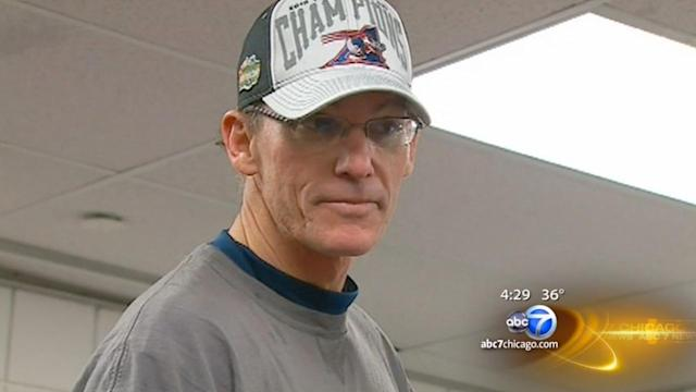 Bears fans excited, hopeful about Marc Trestman hire