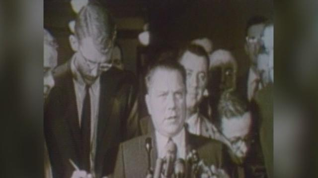 Tipster says Jimmy Hoffa's body is under cement slab
