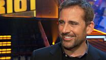 Steve Carell: Are 'The Minions' Stealing His Thunder?