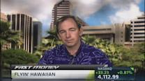 Hawaiian Air expects further growth