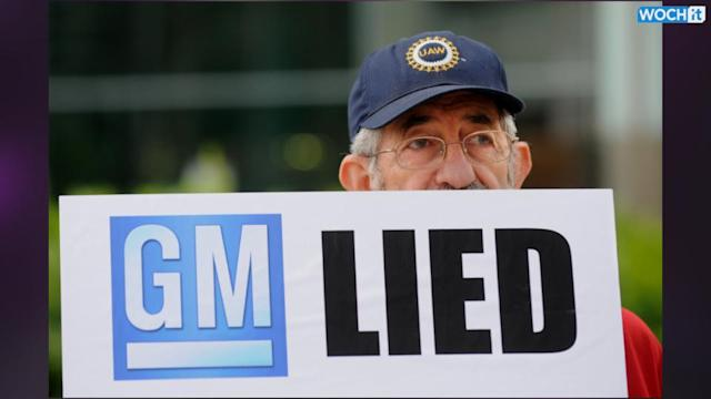 GM Says Other Defective Ignition Switch Made In China