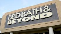 Bed Bath & Beyond and 3D Systems Downgraded on Weak Sales