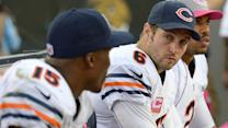 Cutler not one of Marshall's favorite teammates