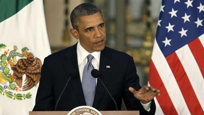 Obama OK With Morning-After Pill Sales at Age 15
