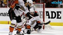 NHL Western Conference Finals: Blackhawks Beat Ducks to Force Game 7