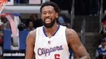 Dunk of the Night: DeAndre Jordan