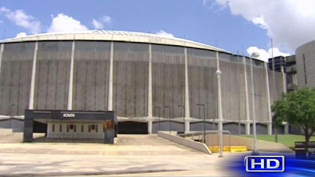 Voters to decide on $217M Astrodome bond issue