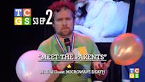 TCGS S3E2 - Meet the Parents