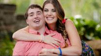 High School Sweethearts Get a Special Surprise Wedding