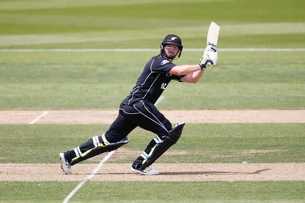 New Zealand v Bangladesh - 1st ODI