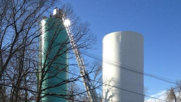 Worker killed in Montco water tower accident ID'd