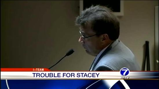 Few details released on police chief investigation