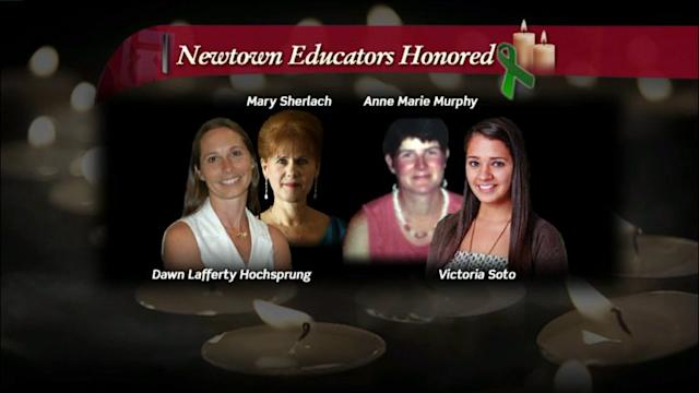 Southern Connecticut State University To Honor Newtown Educators