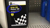 Dollar General Stores Face Lawsuits Over Allegedly 'Obsolete' Motor Oils
