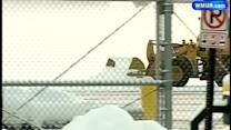 NH digs out from another storm