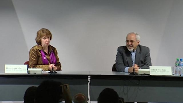 Iran nuclear talks end without breakthrough, but talks to resume Nov 20