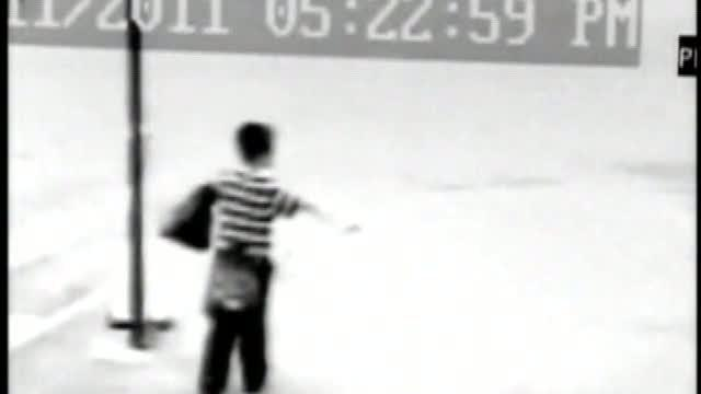 After abduction, authorities urge child safety