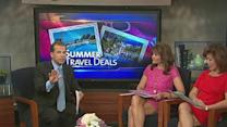 Summer Travel Deals
