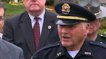 Authorities in N.H. Mourn Fallen Officer