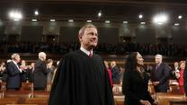 "Cruz: Justice Roberts ""violating his oath of office"""