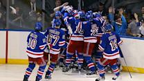 How the Rangers can win the Stanley Cup