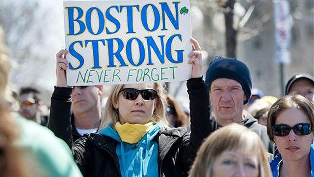 Boston blast victims face tough recovery