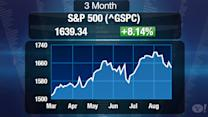 Stocks Will Blast 10% Higher in 2014: Citi's Levkovich
