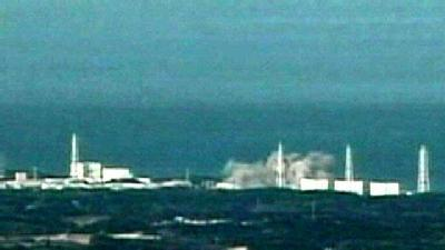 Japan Potential New Catastrophe: Nuclear Meltdown