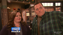 It's Melissa Madness on 'Mike and Molly' Season 4 Premiere