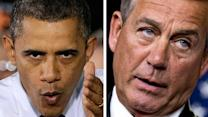WH, Boehner resume talks aimed at reaching fiscal cliff deal