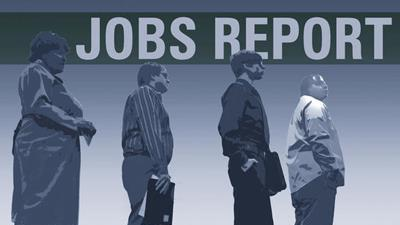 US Employers Add 217K Jobs; Rate Remains 6.3 Pct