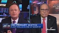 Republicans getting their act together: Kudlow