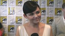 Ginnifer Goodwin Talks Playing Jackie Kennedy; What's Next On 'Once Upon A Time'