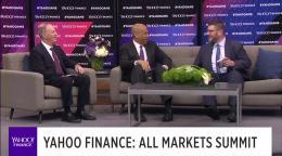 Yahoo Finance All Markets Summit 2019 - Event Info & Highlights
