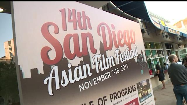 Wong Fu At The Asian Film Festival