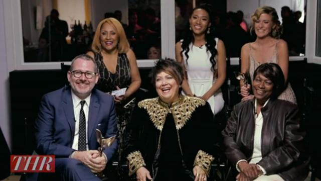 Best Documentary Winners '20 Feet From Stardom' Stars on How Their Lives Have Changed