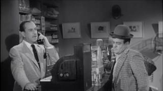The Abbott And Costello Show: The Chimp
