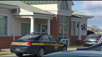Suspect sought in Bear, Del. bank robbery