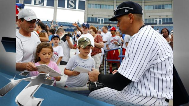 Alex Rodriguez Breaking News: Brian Cashman Challenges A-Rod To See Outside Doctor
