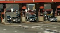 Golden Gate begins testing all electronic tolling