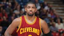 Steal of the Night - Kyrie Irving