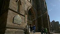 Mass. Resident: See What New Pope Can Offer