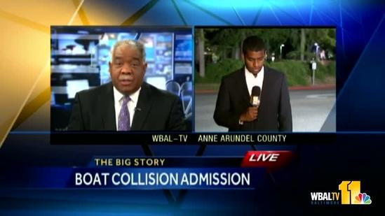 Dwyer admits to drinking, driving boat that crashed