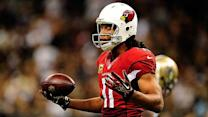 Fantasy wide receiver advice for Week 6