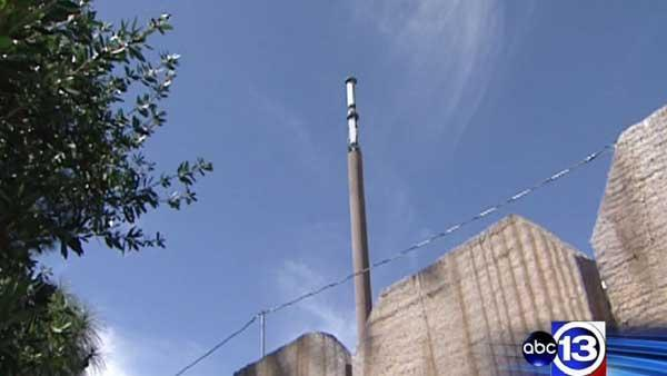 HOAs fighting placement of cell tower at Cy-Fair school