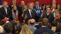 """Jeb Bush: """"This campaign is not dead"""""""