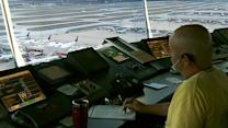 Major airports see delays over an hour as sequester reaches FAA