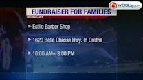 Fundraiser to be held for victims in DWI crash