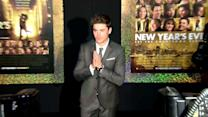 Zac Efron Happy and Healthy After Spending Time In Rehab